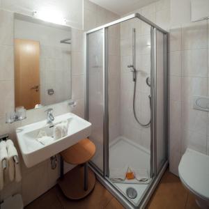 Apart Luneta, Appartamenti  Ladis - big - 18