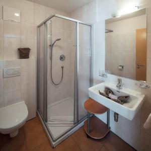 Apart Luneta, Appartamenti  Ladis - big - 19