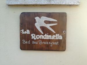 B&B La Rondinella