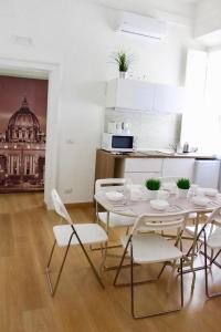 San Pietro - Musei Vaticani - Apartment