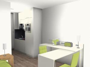 Adapt Apartments Giessen - Bieber