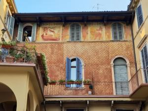 Charming apartment right behind the Arena - AbcAlberghi.com