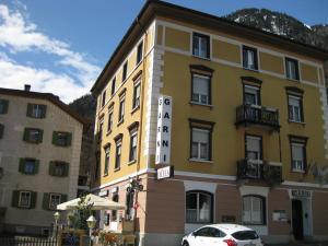 Hotel Pizzeria Fluela