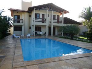 Casa de praia próximo ao Beach Park - Mangabeira