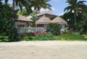 Nanuku Auberge Resort (2 of 105)
