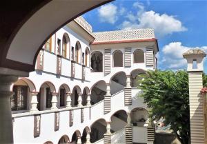 Gästehaus Benvenuto