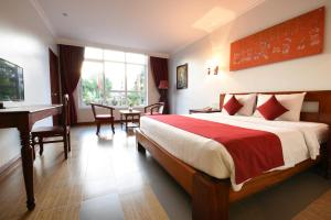 Angkor Museum Boutique Hotel, Hotely  Siem Reap - big - 1