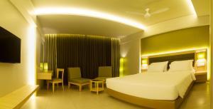 KVM Hotels Srirangam, Hotel - Tiruchchirāppalli