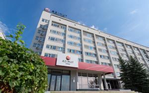 AZIMUT Hotel Nizhniy Novgorod