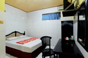 Hotel Supra Jaya - Ngabean