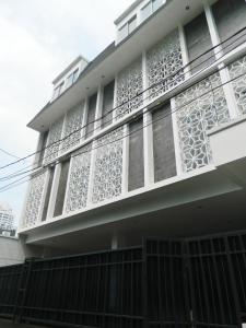 Mk House Scbd, Penzióny  Jakarta - big - 24