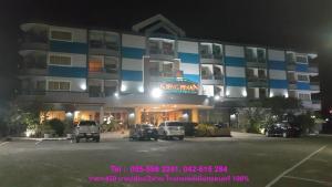 Kieng Piman Hotel - Ban Kham Phok