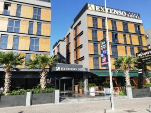 Extenso Hotel, 35410 Gaziemir