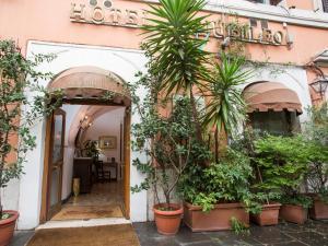 Hotel Giubileo - AbcAlberghi.com