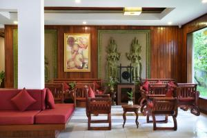 Angkor Museum Boutique Hotel, Hotely  Siem Reap - big - 76