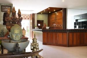 Angkor Museum Boutique Hotel, Hotely  Siem Reap - big - 77
