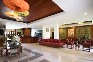 Angkor Museum Boutique Hotel, Hotely  Siem Reap - big - 78