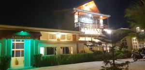 Arora Inn, Маафуши