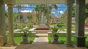 Angkor Museum Boutique Hotel, Hotely  Siem Reap - big - 73