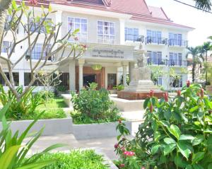 Angkor Museum Boutique Hotel, Hotely  Siem Reap - big - 72