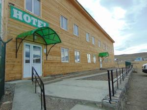 Tashantinskiy Hotel - Kalguty