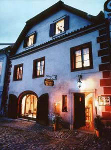 Villa Conti - Český Krumlov