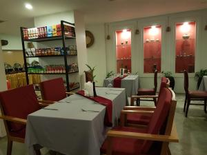 Angkor Museum Boutique Hotel, Hotely  Siem Reap - big - 67