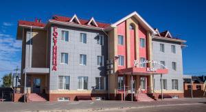 Hotel Complex Valentina - Satis