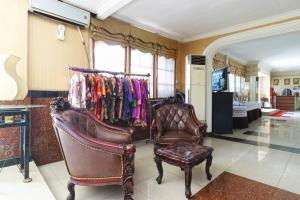 Hotel Tanjung, Hotely  Surabaya - big - 30