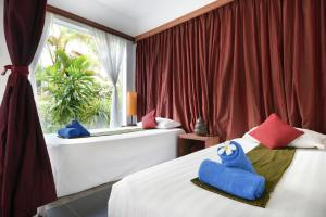Angkor Museum Boutique Hotel, Hotely  Siem Reap - big - 62
