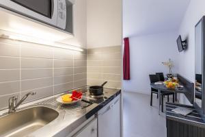 Location gîte, chambres d'hotes Zenitude Hôtel-Résidences Toulouse Fluvia dans le département Haute garonne 31