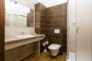 Dziki Potok Konferencje Grill & Prestige SPA, Hotely  Karpacz - big - 69