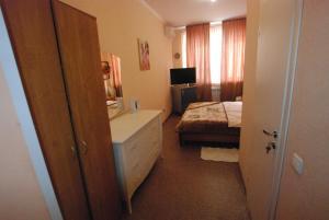 Двухместный (Двухместный номер с 1 кроватью и собственной ванной комнатой)