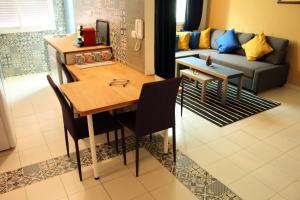 obrázek - Apartment Meftaha Ocean