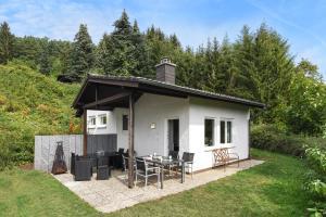 Landhaus am Stausee Bitburg - Echtershausen