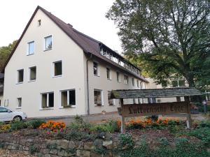 Berghotel - Hüllhorst