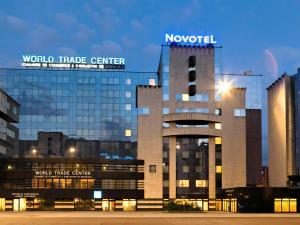 obrázek - Novotel Grenoble Centre