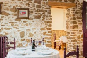 Pou De Beca Allotjaments i agroturisme, Agriturismi  Vall d'Alba - big - 35