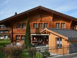 Apartment Schmiede-Stöckli - Hotel - Gstaad