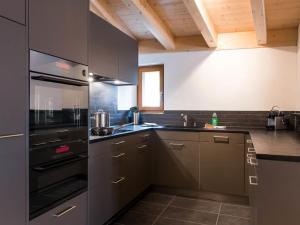 TITLIS Resort Wohnung 331 - Apartment - Engelberg