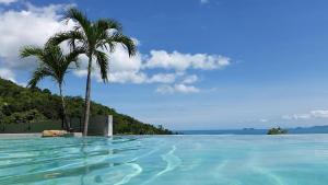 obrázek - 4 Bedroom Sea View Villa ~ Bophut Orchid Tree