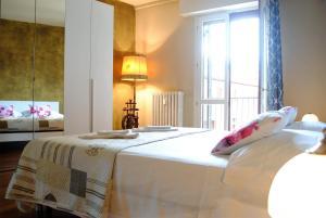 Dreaming Piazza Bra Rooms - AbcAlberghi.com