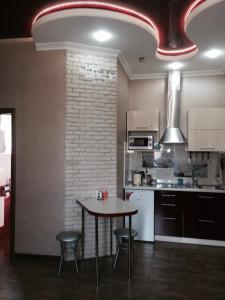 Apartment on Adygeiskaya - Kozet