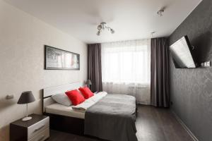 Apart-Hotel on Petina - Oktyabr'skiy