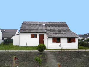 Holiday Home Vissershuis1