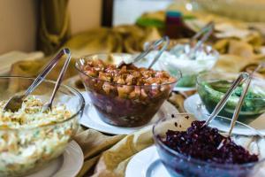 Dziki Potok Konferencje Grill & Prestige SPA, Hotely  Karpacz - big - 67