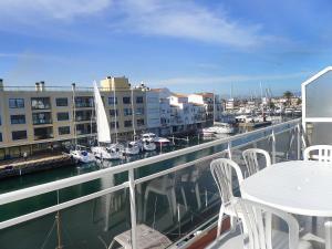 obrázek - Apartment Port Moxó 78.6