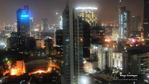 ZEN Rooms Kemang Antasari, Penziony  Jakarta - big - 40