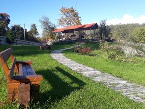 Гостиницы поселка Березово