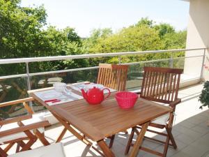 obrázek - Apartment Le Parc de La Ronceray.2